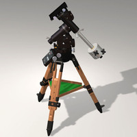 Tripod Mount GM8