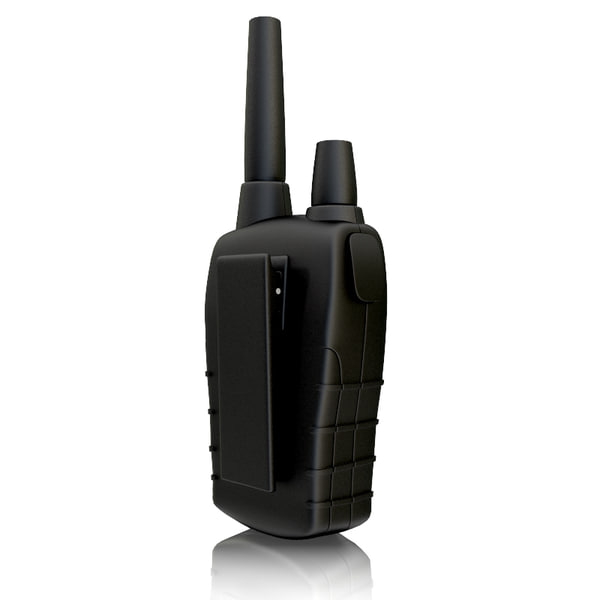 mobile radio v1 3d model - Mobile Radio Collection V1... by 3d_molier