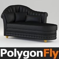 3d model of sofa 20