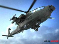 ah-64 apache copter helicopter max
