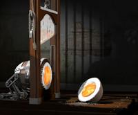 beheaded egg 3ds
