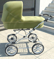 Pram 3 - NOW IN SALE !!!