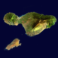 Maui and Kahoolawe