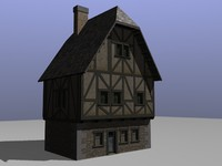 medieval house1