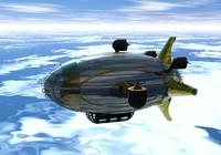 airship ship br4