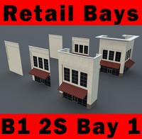 maya building b1 2s 2-story