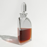 Whisky Decanter 03