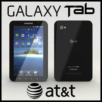 Samsung Galaxy Tab AT&T SGH-i987