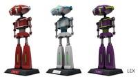 maya lex robot