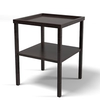 casamilano modern contemporary side lamp end table square