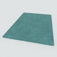 Deep pile carpet