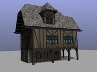 medieval house3