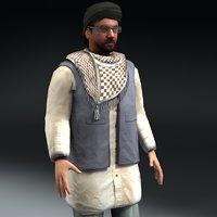 afghan arab rigged max