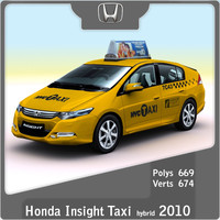 max 2010 honda insight n