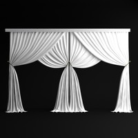 Classical Curtains - 3