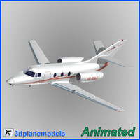 3ds dassault falcon 10 private