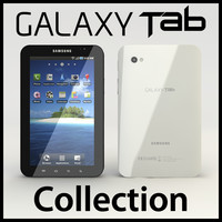 Galaxy Tab Collection
