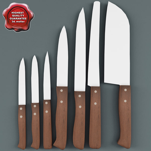 kitchen knives v1 c4d 13 best kitchen knives you need top rated cutlery and