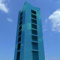 3ds skyscraper