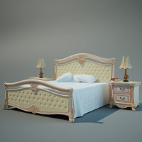 max nightstand bed