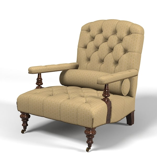 classic tufted chesterfield slipper traditional low club chair armchair classical buttoned.jpg