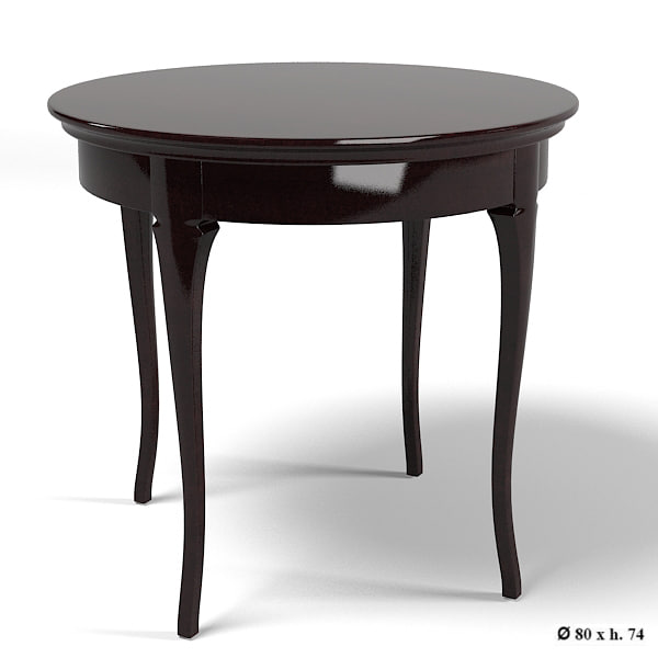 modern contemporary art deco round side end table coffee dining.jpg