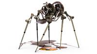 max spider