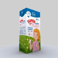 Tetrapak milk