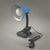 3d max desk lamp