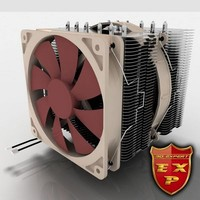 Noctua Cooler Fan