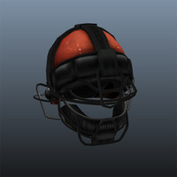maya baseball catcher mask