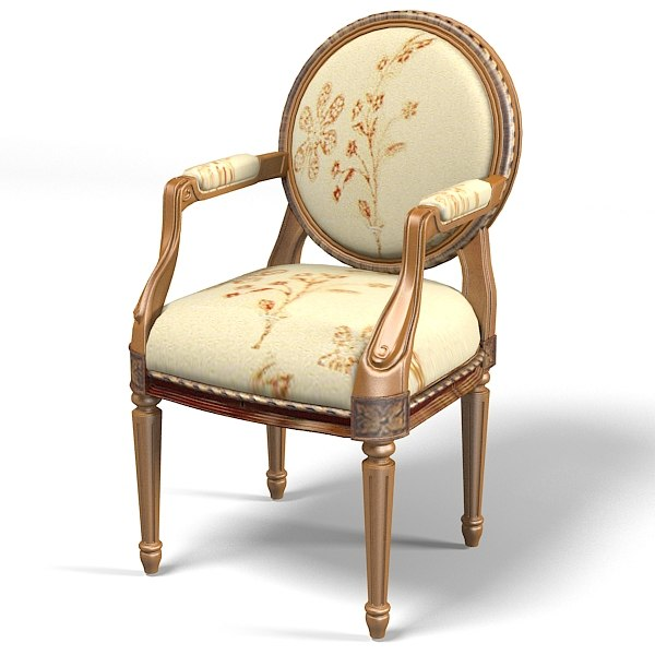 classic dining chair 3d model : classic20round20dining20chair20armchair20round20back20classicaljpgdbad9fad a98a 4f97 9d32 0643469b9485Large from www.turbosquid.com size 600 x 600 jpeg 47kB