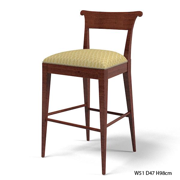 max henredon 3030 29 657 kingston. Black Bedroom Furniture Sets. Home Design Ideas