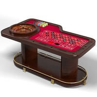 3ds roulette table gambling