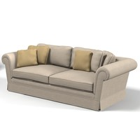 Gregorius Pineo Dona Carlotta  traditional country  sofa modern classic