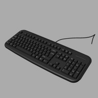 PC Keyboard