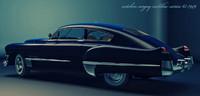 Cadillac Series 62 1949