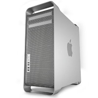 apple mac 3d obj