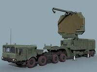 3dsmax russian 91n6e