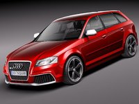 max audi rs3 s3 rs