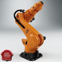 KUKA KR 1000 titan robot