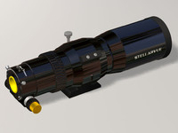 3d stellarvue telescope sv sv80ed