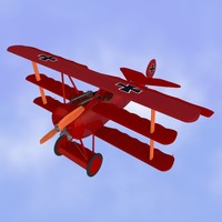 airplane aircraft 3d 3ds