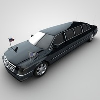 maya limousine car presidency