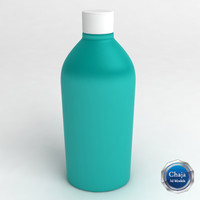 3d shampoo