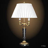 zonca h 10056  classic table lamp luxury