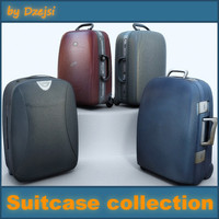Suitcase collection