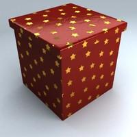 christmas gift box max