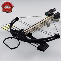 3ds crossbow v2