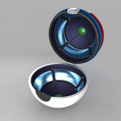Great Ball Pokemon Great ball (pokeball) Ultra Ball Sprite